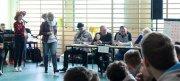 Wiosennisko 2017 wZSP wMalachinie