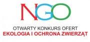 Wyniki otwartego konkursu ofert zzakresu ekologii iochrony zwierząt oraz ochrony dziedzictwa narodowego