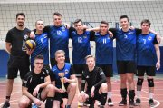 Powiatowa Licealiada Młodzieży Szkolnej wPiłce Koszykowej Dziewcząt iChłopców